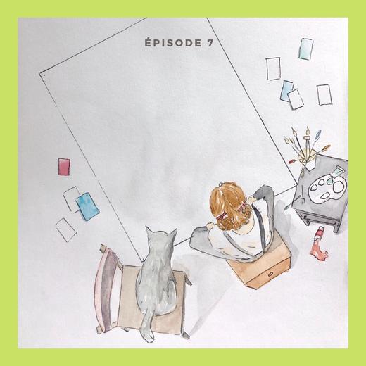 Épisode 7 - Une jeune génération consciente