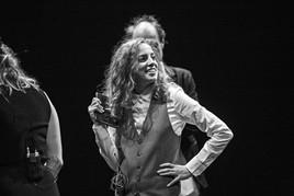 Baal (répétitions) - © Jean-Louis Fernandez