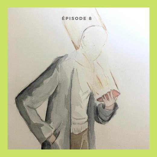 Épisode 8 - Le monde virtuel est-il un fléau ?