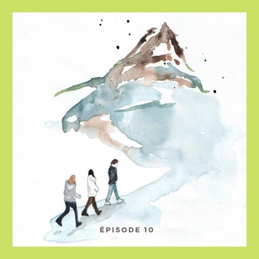 Épisode 10 - Un futur sensible