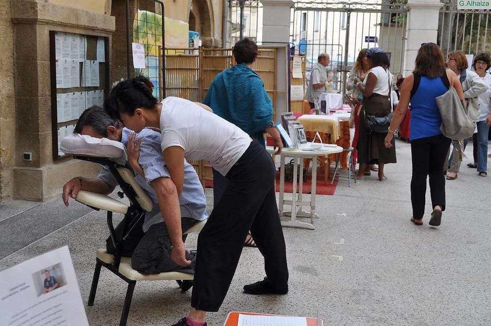 massage assis à cavaillon