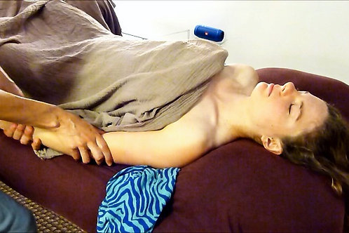 Massage bien-être Alpilles