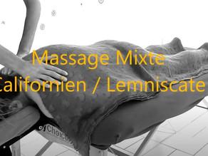 Massage énergétique Lemniscate sur Avignon