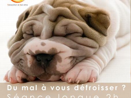 Séances de massage longue durée en Avignon