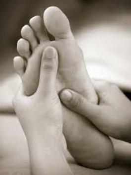 Massage des pieds Avignon