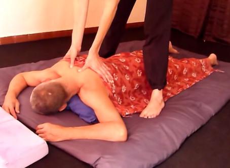 Comment je suis devenue praticienne en massage-bien-être
