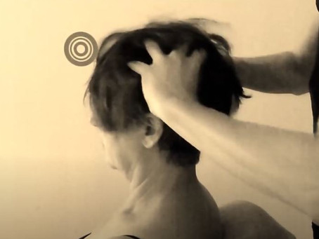 massage crânien indien sur Avignon