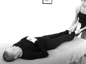 Le Wave massage, la vague du lâcher-prise