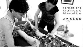 Formation individuelle au massage bien-être