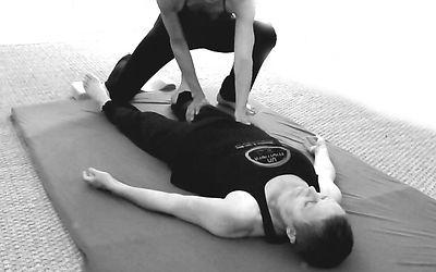Relaxation coréenne massage coréen Avignon Saint-Remy Chateaurenard