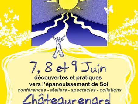 Festival de l'Eveil à Châteaurenard