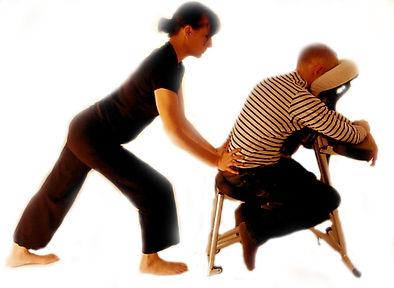 massage assis Avignon et Provence