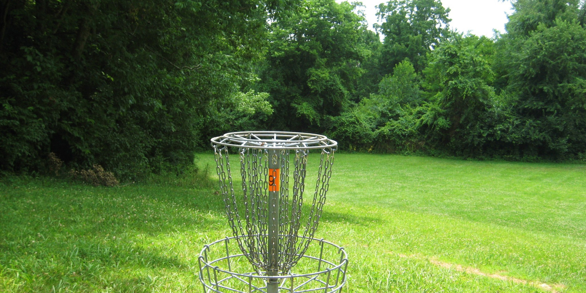 Disc Golf Course Hole 9.JPG