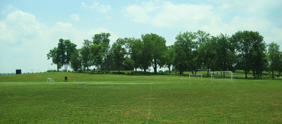 Kroger Field and House.JPG