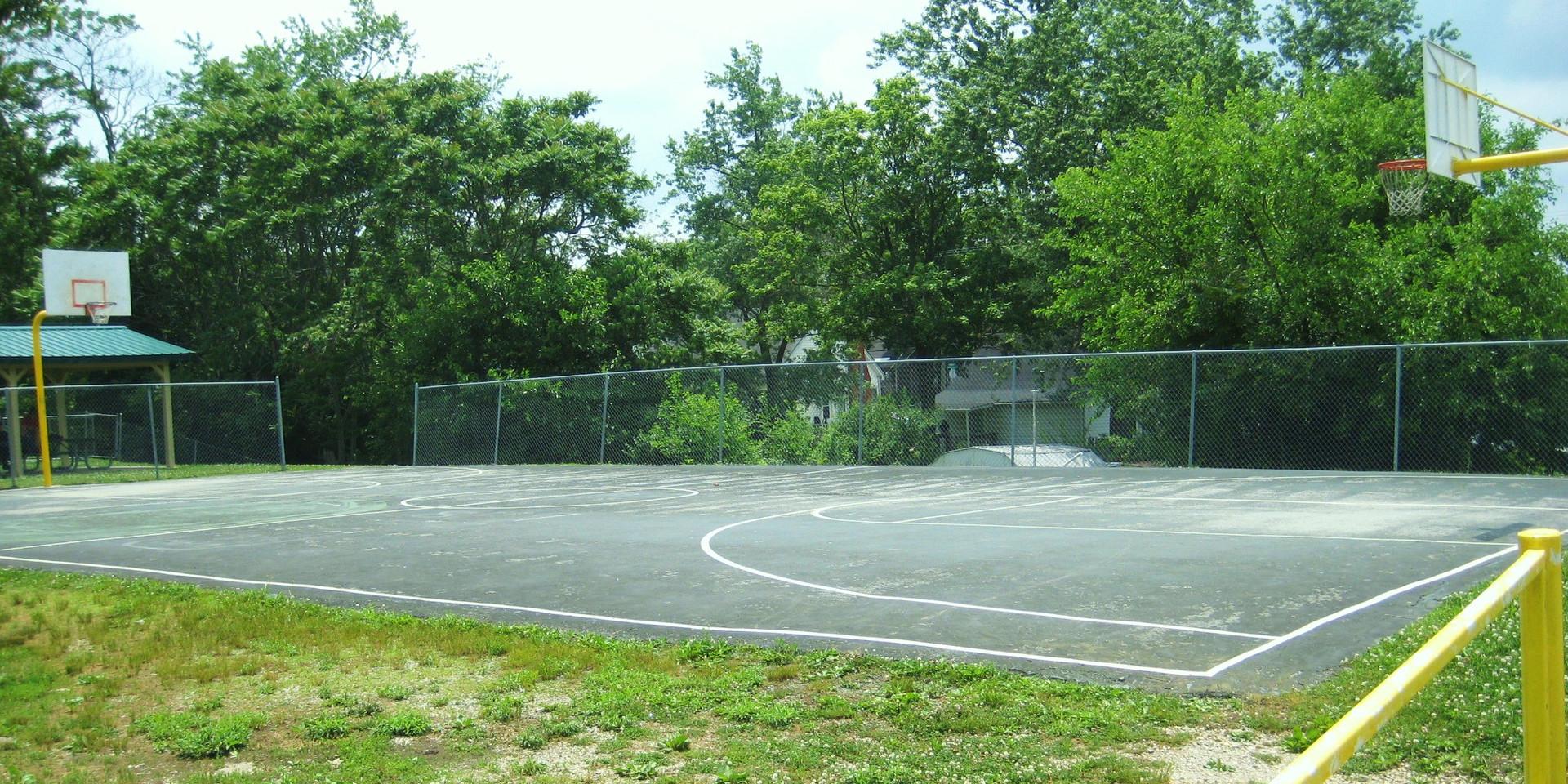 Pepsi Park Basketball.JPG