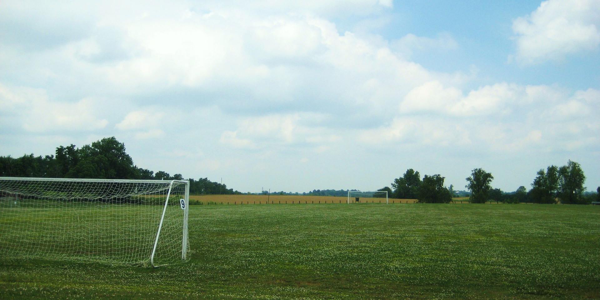 Kroger Field Yes 2.JPG
