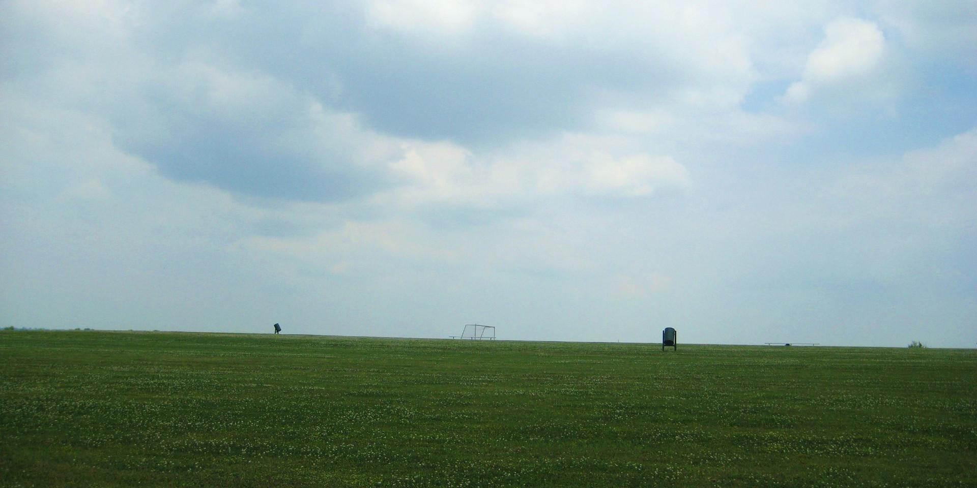 Kroger Field Yes.JPG