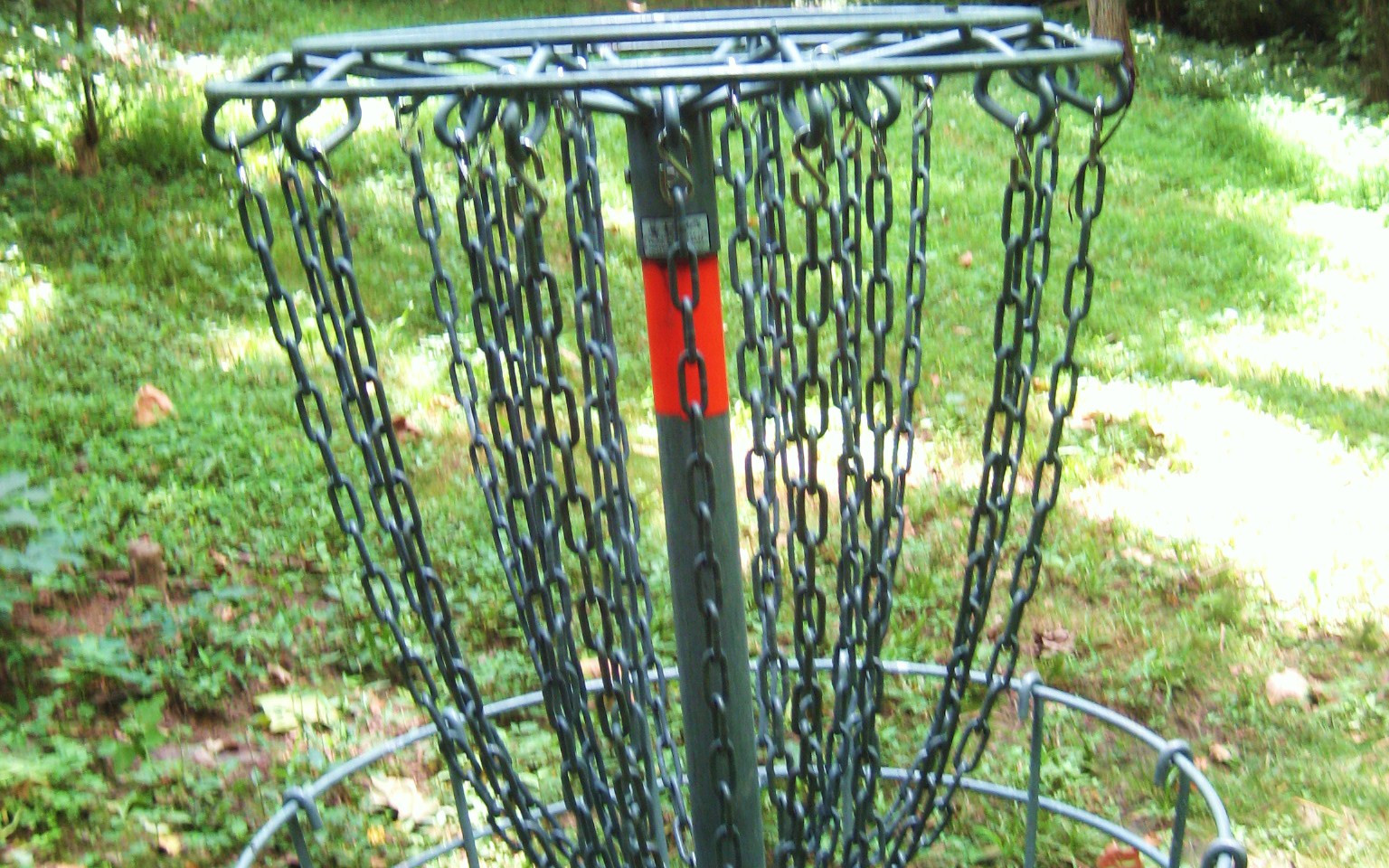 Disc Golf Course Hole 4.JPG