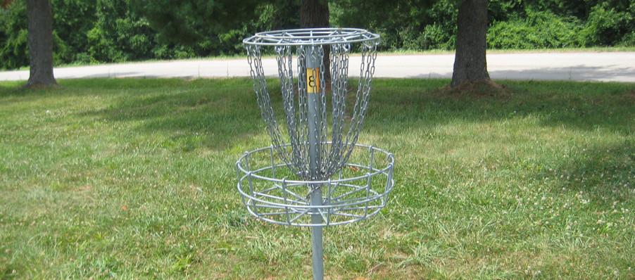 Disc Golf hole 8 woops.JPG