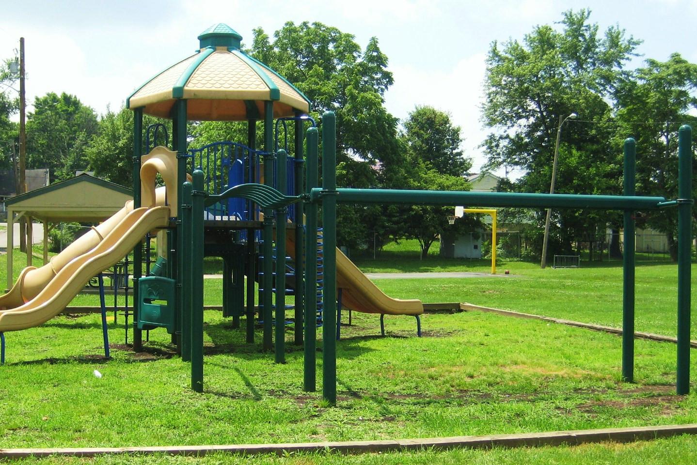 Melbourne Playground.JPG