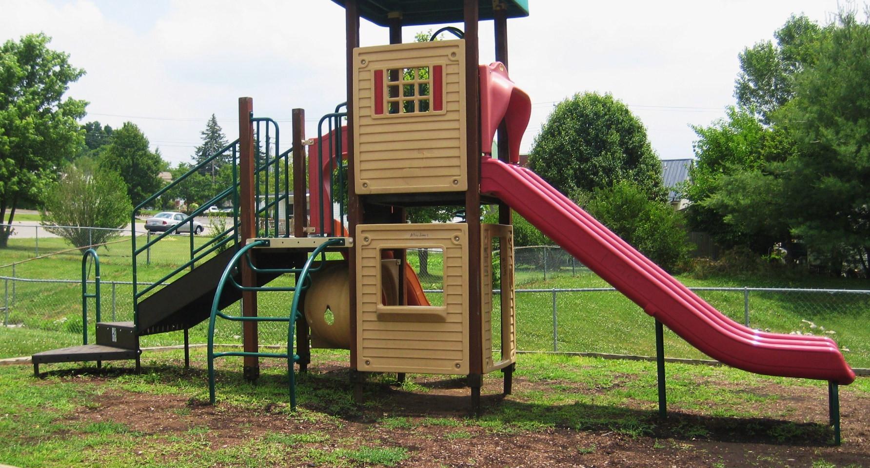 Pepsi Park Playground.JPG