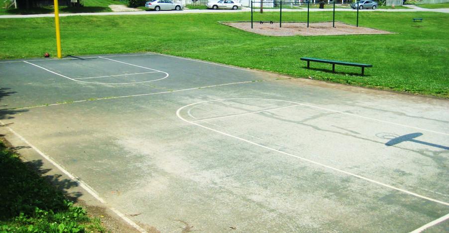 Melbourne Basketball.JPG