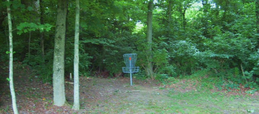 Disc Golf Course Hole 6.JPG