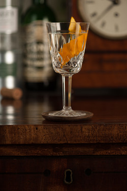 Duke & Duchess Cocktail