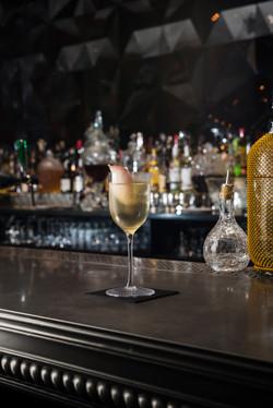 Casablanca Cocktail