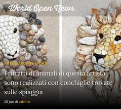 World Open News Italy Anna Chan
