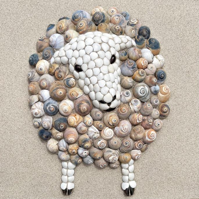 Bah Bah Sheep