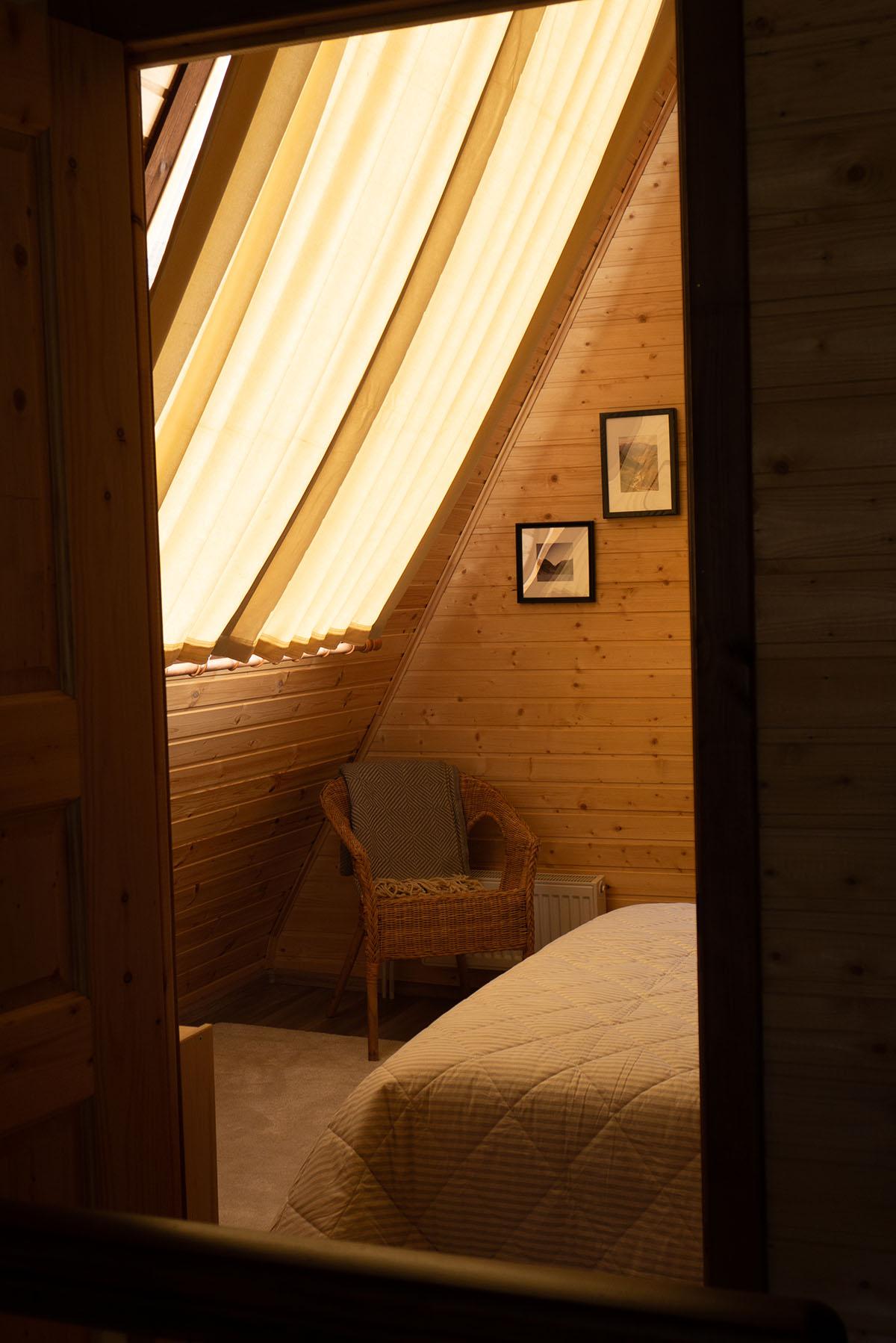 Спальня 25 эт