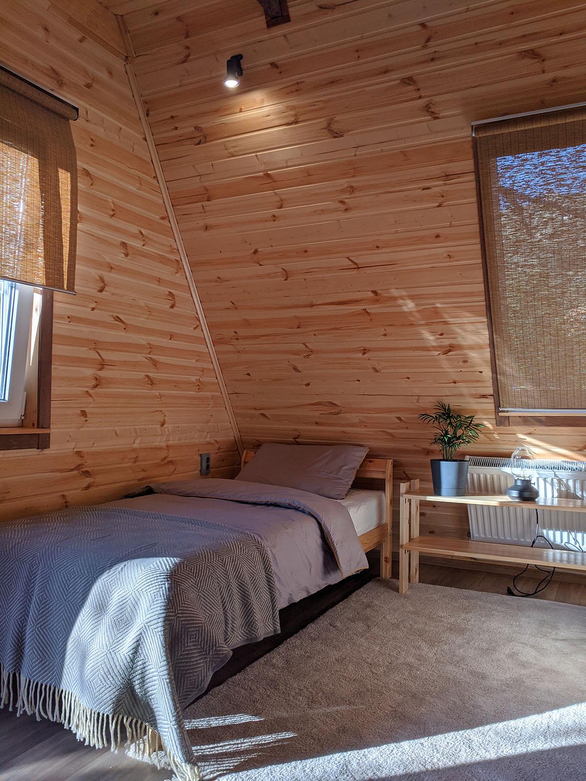 Спальня 13 эт
