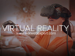 How virtual reality will impact the Web? | Wix Web Expert