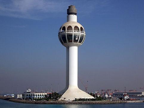 جدة المملكة العربية السعودية