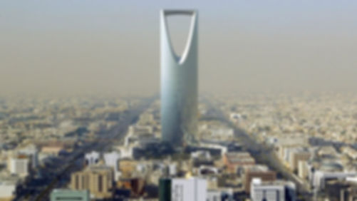 الرياض بالمملكة العربية السعودية