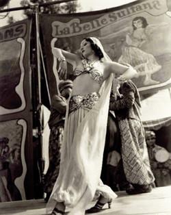 La Belle Sultana