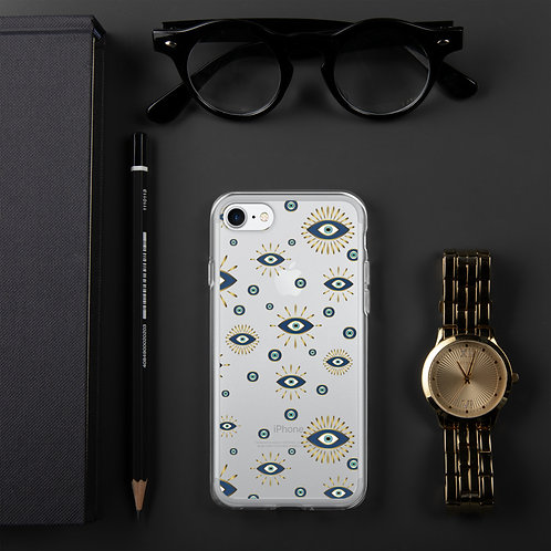 Eye See You iPhone Case