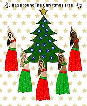Raq Around The Christmas Tree Preview.jp