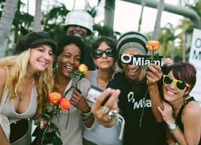 Top 4 Poetry Events to Go in Miami  in honor of National Poetry Month