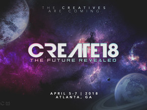 The Ultimate Guide to Christian Creative Conferences in 2018