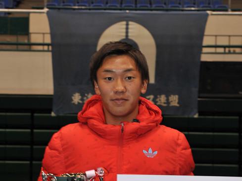 H28東海学生選抜室内テニス選手権