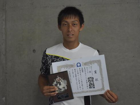 H29 東海学生テニス選手権大会