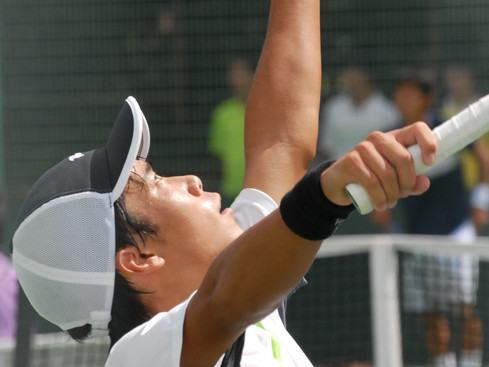 H27東海学生春季テニストーナメント大会