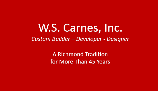 W.S. Carnes, Inc.