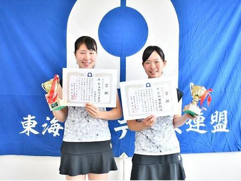 R3 東海学生春季テニストーナメント大会