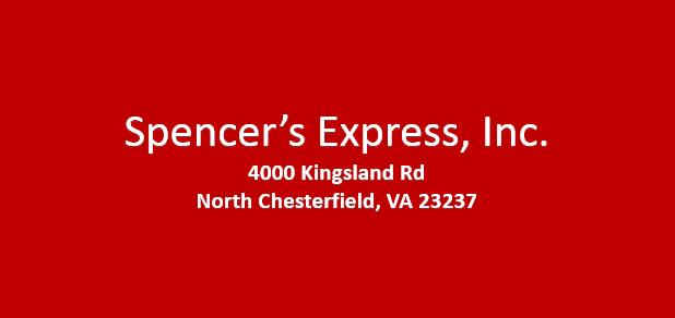 Spencer's Express, Inc.
