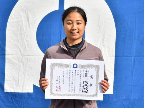 R2東海学生チャレンジ1年生テニストーナメント