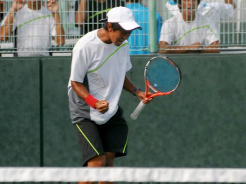 H27 東海大学対抗テニスリーグ戦