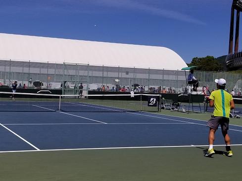H30 全日本学生テニス選手権